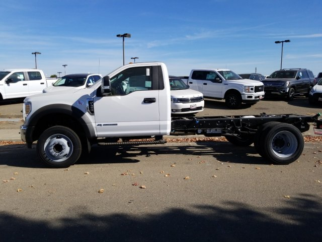 2019 F-450 4x2,  Cab Chassis #T15986 - photo 5
