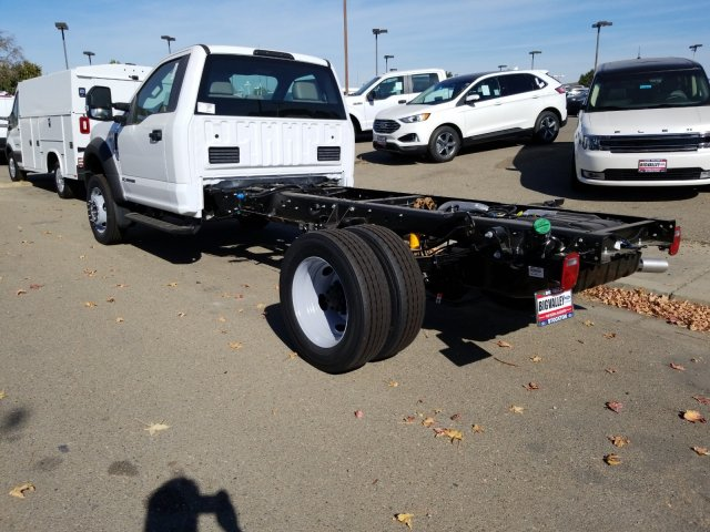 2019 F-450 4x2, Cab Chassis #T15986 - photo 1