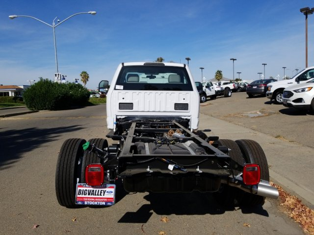 2019 F-450 4x2,  Cab Chassis #T15986 - photo 6