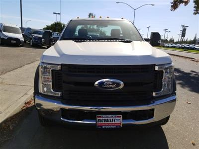 2019 F-450 4x2,  Cab Chassis #T15986 - photo 3
