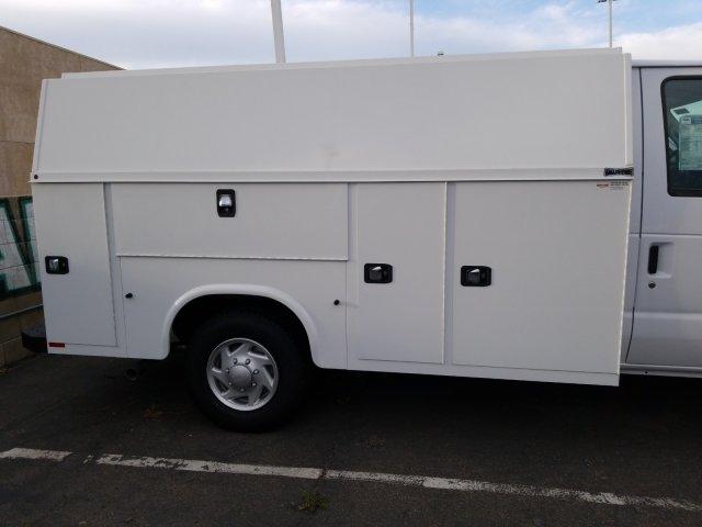 2019 E-350 4x2, Knapheide KUV Service Utility Van #T16029 - photo 5