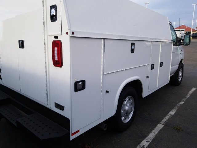 2019 Ford E-350 4x2, Knapheide Service Utility Van #T16029 - photo 1