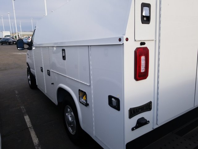 2019 E-350 4x2, Knapheide KUV Service Utility Van #T16029 - photo 7