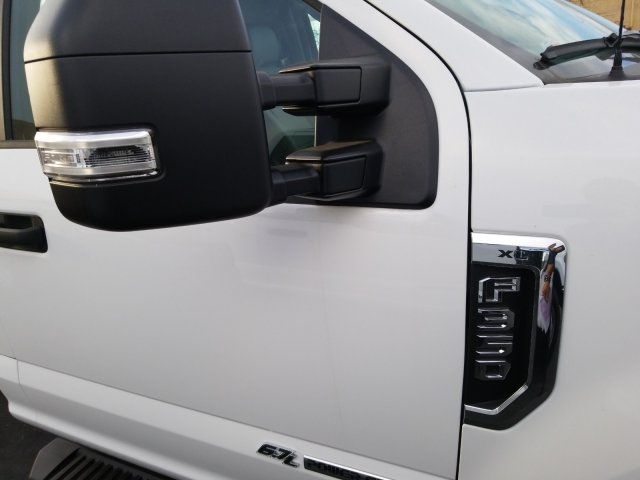 2019 Ford F-350 Regular Cab DRW 4x2, Scelzi Signature Service Body #T16067 - photo 5
