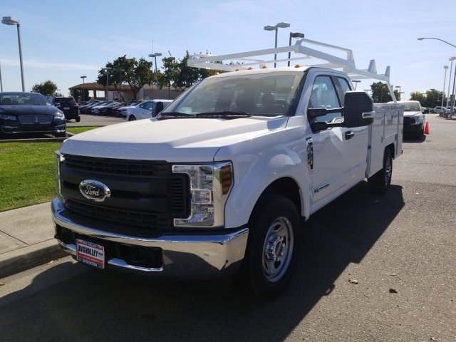 2019 F-350 Super Cab 4x2, Scelzi Service Body #T16094 - photo 1