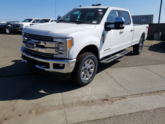 2019 F-350 Crew Cab 4x4, Pickup #T16249 - photo 1
