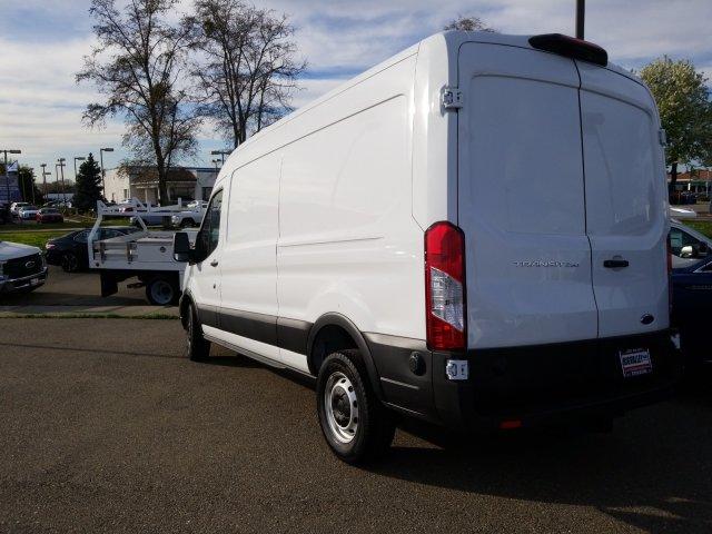 2020 Transit 250 Med Roof RWD, Empty Cargo Van #T16360 - photo 1