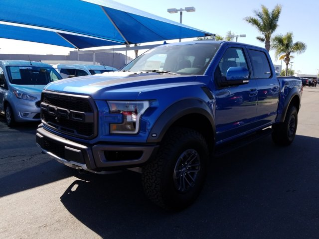 2020 F-150 SuperCrew Cab 4x4, Pickup #T16404 - photo 1