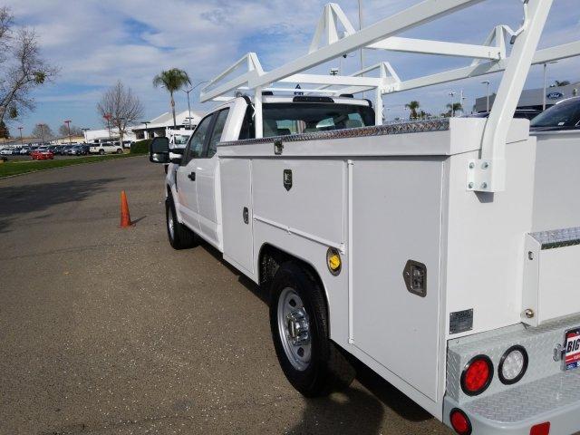2020 F-350 Super Cab 4x2, Scelzi Service Body #T16616 - photo 1