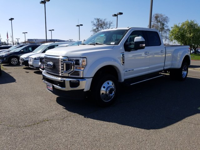 2020 F-450 Crew Cab DRW 4x4, Pickup #T16773 - photo 1