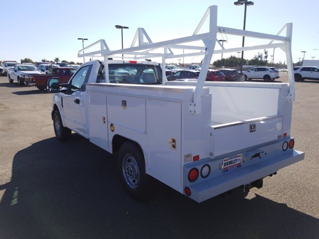 2020 Ford F-250 Regular Cab 4x2, Scelzi Service Body #W1024 - photo 1