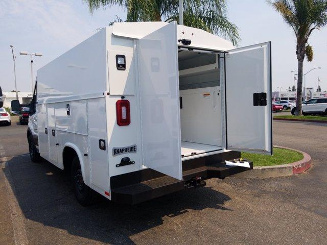 2020 Ford Transit 350 RWD, Knapheide Service Utility Van #T17756 - photo 1
