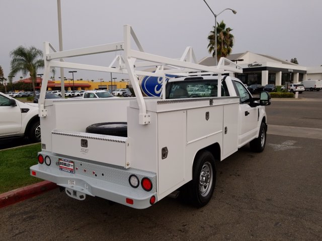 2020 Ford F-350 Regular Cab 4x2, Scelzi Service Body #W1025 - photo 1