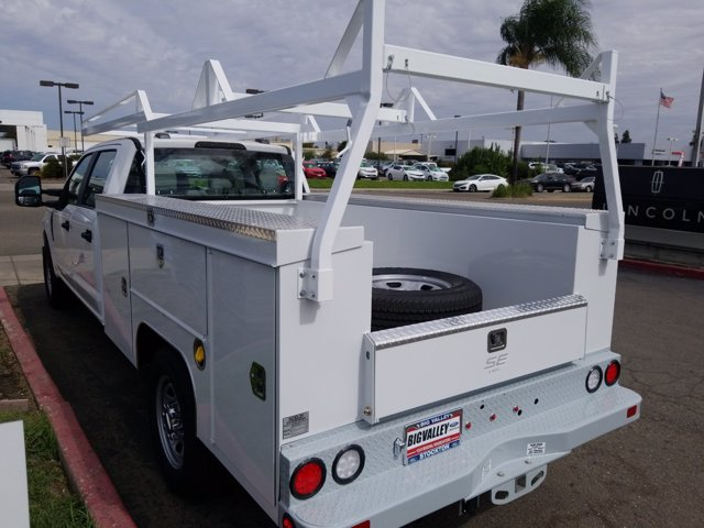 2020 Ford F-350 Crew Cab RWD, Scelzi Service Body #T17818 - photo 1