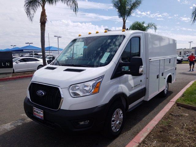 2020 Ford Transit 350 RWD, Knapheide Service Utility Van #T17867 - photo 1