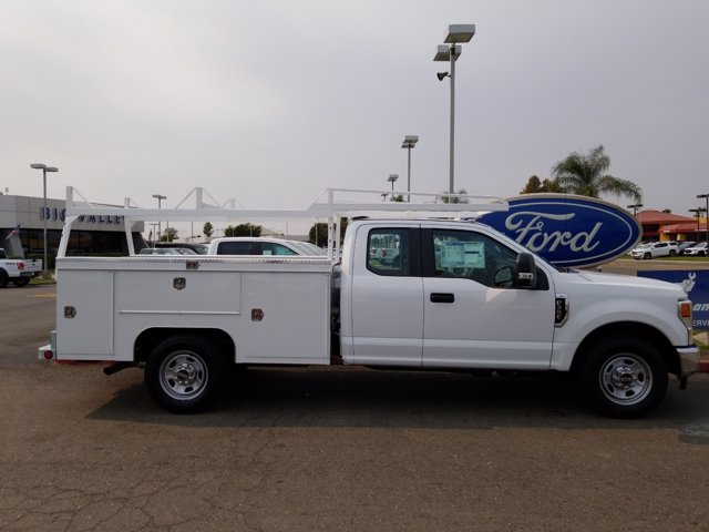 2020 Ford F-350 Super Cab 4x2, Scelzi Service Body #W1027 - photo 1