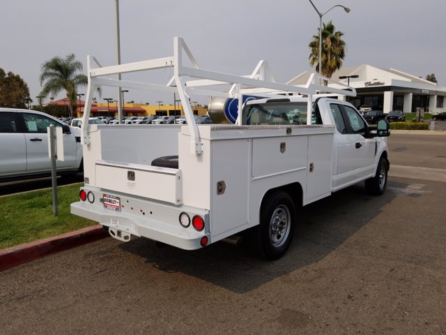2020 Ford F-350 Super Cab RWD, Scelzi Service Body #T17901 - photo 1