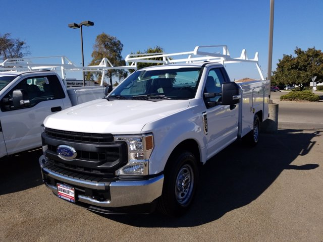 2020 Ford F-250 Regular Cab 4x2, Scelzi Service Body #W1034 - photo 1
