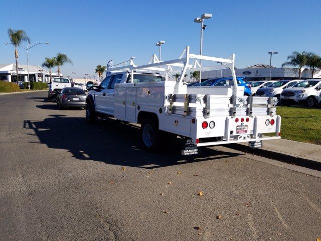 2020 Ford F-550 Crew Cab DRW 4x2, Scelzi Combo Body #W1008 - photo 1