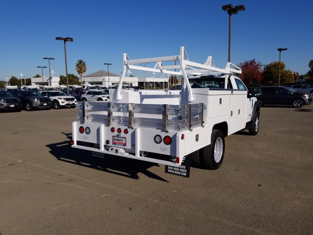 2020 Ford F-450 Regular Cab DRW 4x2, Scelzi Combo Body #W1016 - photo 1