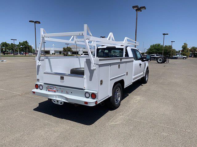 2021 Ford F-350 Super Cab 4x2, Scelzi Service Body #W1163 - photo 1