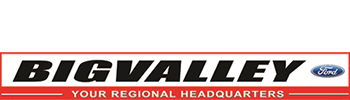 Big Valley Ford logo