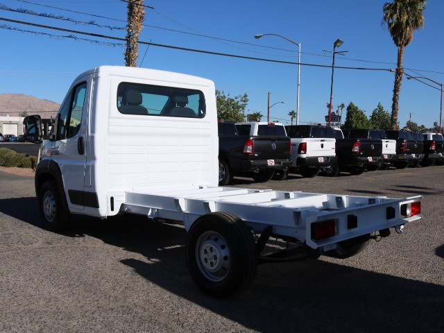 2019 Ram ProMaster 3500 Standard Roof FWD, Cab Chassis #R10099 - photo 1
