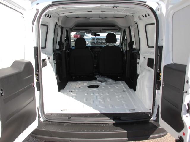 2020 Ram ProMaster City FWD, Adrian Steel Upfitted Cargo Van #R20124 - photo 1