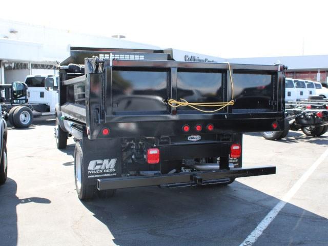 2020 Ram 5500 Regular Cab DRW 4x2, CM Truck Beds Dump Body #R20148 - photo 1
