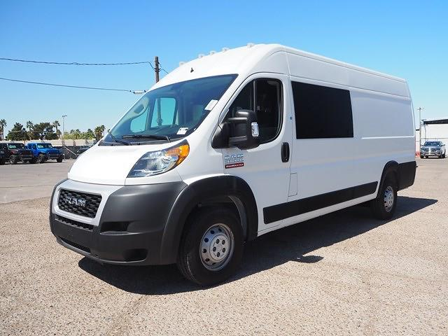 2020 Ram ProMaster 3500 High Roof FWD, CrewVanCo Crew Van #R20273 - photo 1
