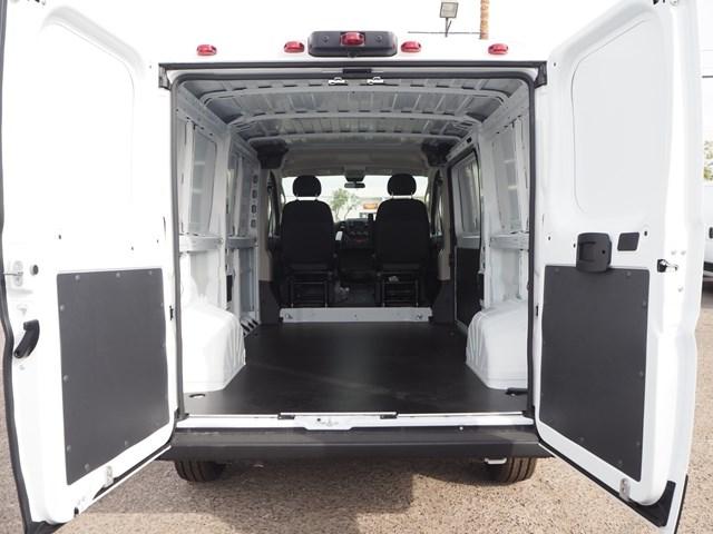 2021 Ram ProMaster 1500 Standard Roof FWD, Empty Cargo Van #R21144 - photo 1