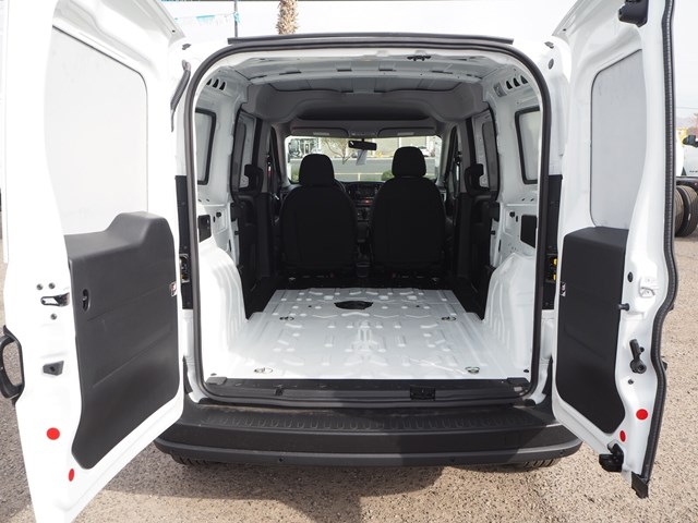 2021 Ram ProMaster City FWD, Empty Cargo Van #R21156 - photo 1