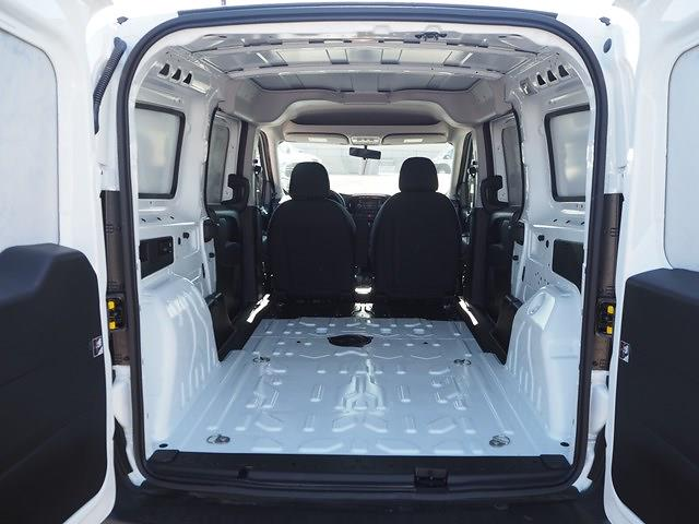 2021 Ram ProMaster City FWD, Empty Cargo Van #R21362 - photo 1