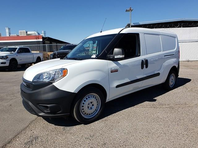 2021 Ram ProMaster City FWD, Empty Cargo Van #R21365 - photo 1