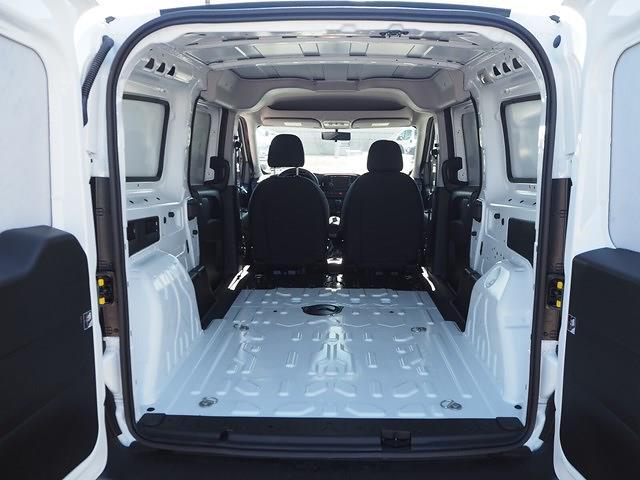 2021 Ram ProMaster City FWD, Empty Cargo Van #R21366 - photo 1