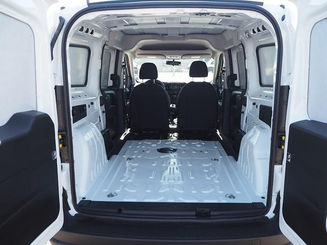 2021 Ram ProMaster City FWD, Empty Cargo Van #R21376 - photo 1