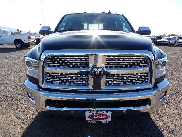 2018 Ram 3500 Crew Cab 4x4,  Pickup #R8020 - photo 11