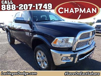 2018 Ram 3500 Crew Cab 4x4,  Pickup #R8020 - photo 1