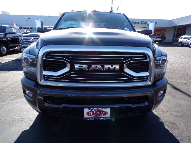 2018 Ram 3500 Crew Cab DRW 4x4,  Pickup #R8023 - photo 11