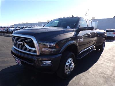 2018 Ram 3500 Crew Cab DRW 4x4,  Pickup #R8023 - photo 12