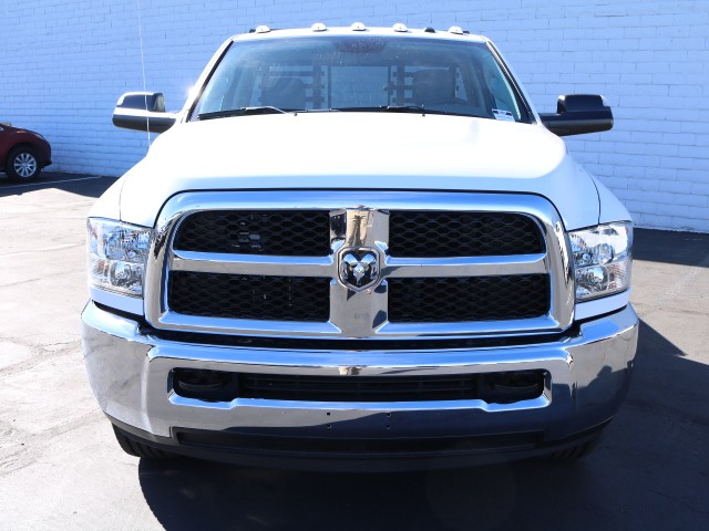 2018 Ram 3500 Regular Cab 4x2,  Bradford Built Platform Body #R8187 - photo 12