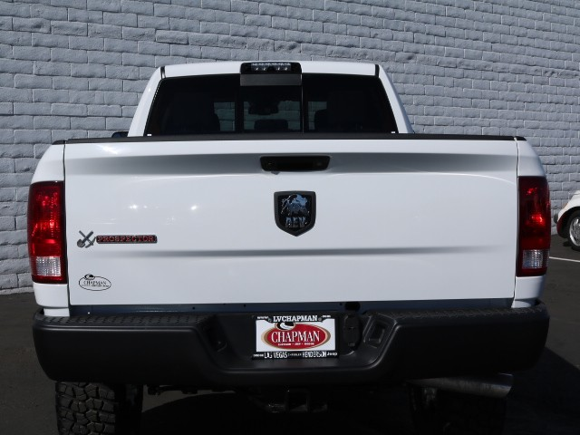2018 Ram 2500 Crew Cab 4x4,  Pickup #R8227 - photo 10