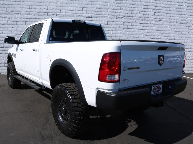 2018 Ram 2500 Crew Cab 4x4,  Pickup #R8227 - photo 7
