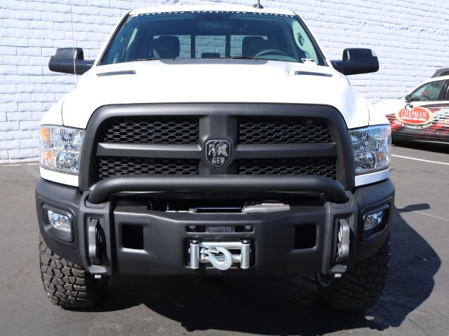 2018 Ram 2500 Crew Cab 4x4,  Pickup #R8227 - photo 9