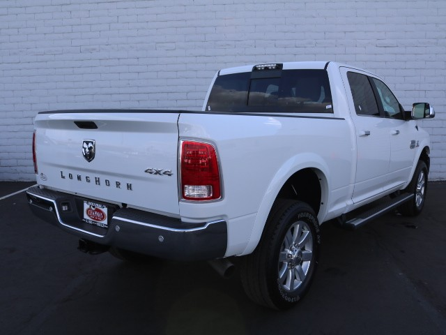 2018 Ram 2500 Crew Cab 4x4,  Pickup #R8301 - photo 2