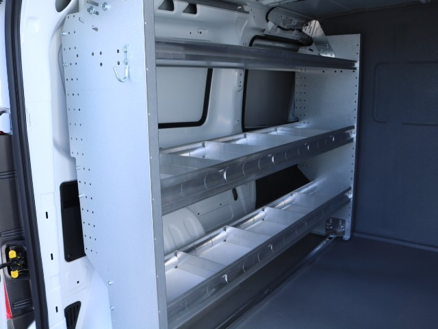 2018 ProMaster City FWD,  Ranger Design Contractor Upfitted Cargo Van #R8321 - photo 10