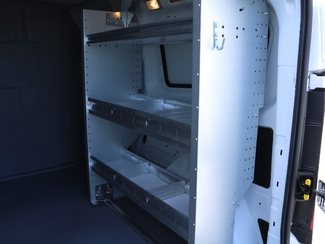 2018 ProMaster City FWD,  Ranger Design Contractor Upfitted Cargo Van #R8321 - photo 12