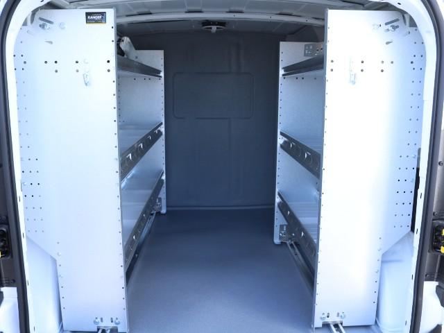 2018 Ram ProMaster City FWD, Ranger Design Upfitted Cargo Van #R8321 - photo 1
