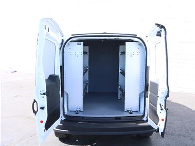 2018 ProMaster City FWD,  Ranger Design Contractor Upfitted Cargo Van #R8321 - photo 13