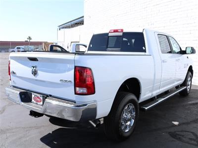 2018 Ram 3500 Mega Cab 4x4,  Pickup #R8334 - photo 2